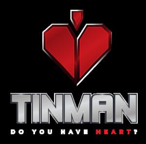 TINMAN TRI SERIES